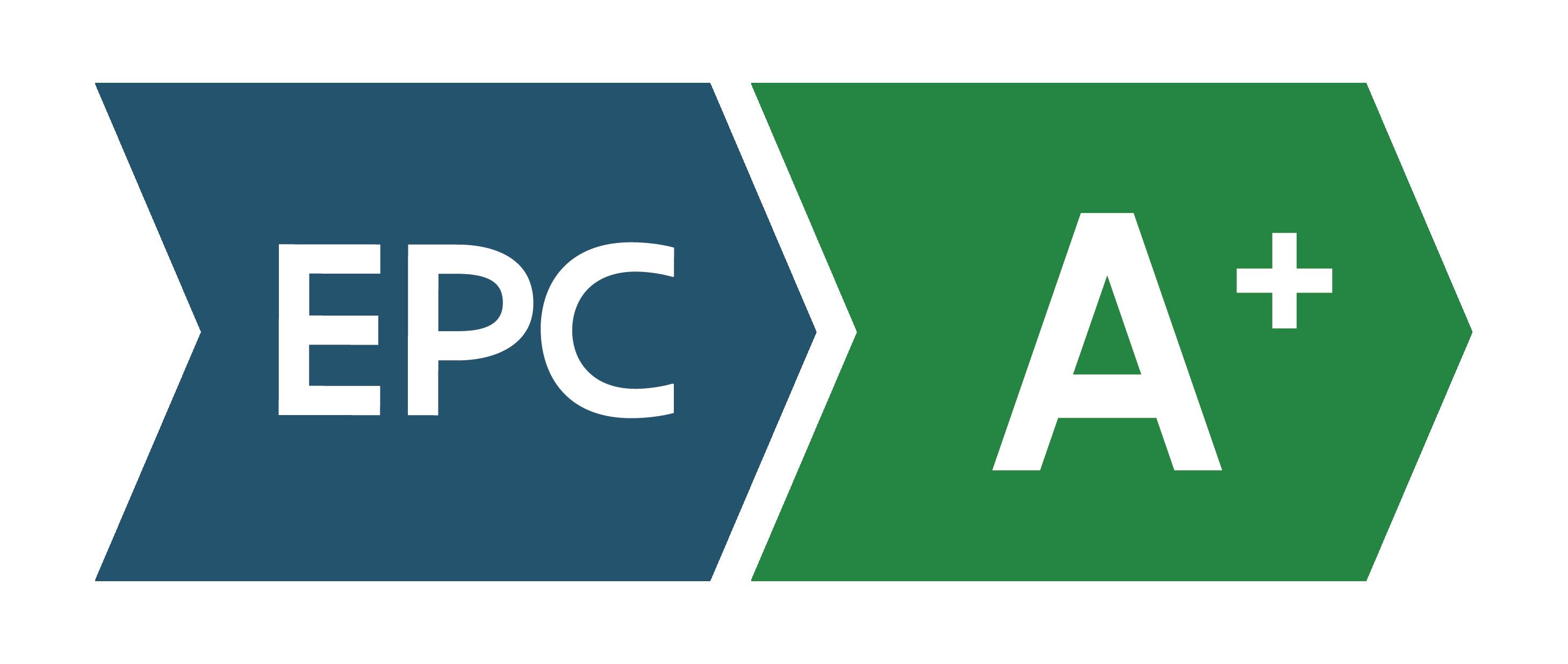 EPC A+